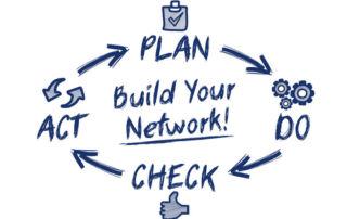 L'art de réseauter en 10 points