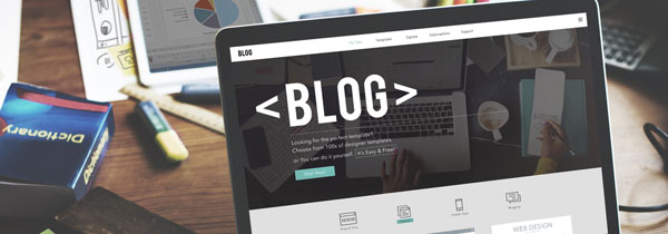 Blog professionel