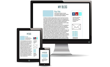 Création de blog professionnel : BREIZH Connecting
