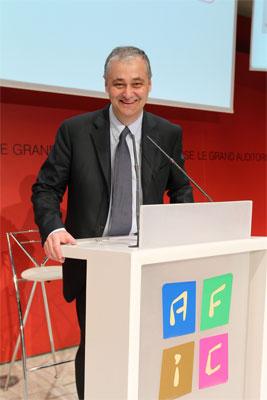 Philippe Bloch : conférencier