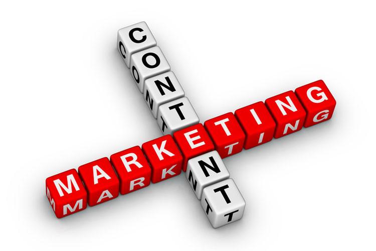 Du contenu, du contenu et encore du contenu, une obligation pour réussir vos relations presse