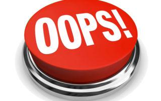 Relations Presse, le jeu des 7 erreurs