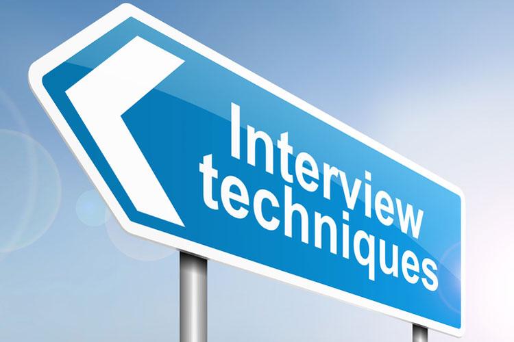 Mode d'emploi de l'interview journaliste réussie
