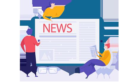 Relations presse médias : BREIZH Connecting