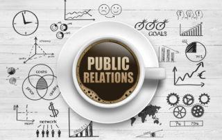 Stratégie de relations presse : les grandes phases