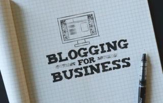 Blog d'entreprise : le tremplin pour développer son entreprise en 2021